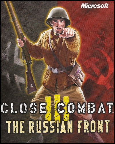 cover_Close Combat III- the Russian Front
